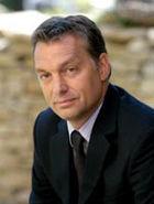 Il Premier ungherese, Viktor Orban