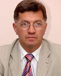 Il Primo Ministro lituano, Algirdas Butkevicius